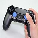 رخيصةأون إكسسوارات ننتيندو سويتش-10 لعبة تحكم الإبهام عصا السيطرة لأجهزة التحكم ps4 ل ps3 ل xbox 360 قبعات الروك واحدة