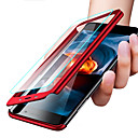 povoljno Zaštitne folije za Xiaomi-Θήκη Za Xiaomi Xiaomi Mi Play / Xiaomi Mi Max 3 / Xiaomi Mi 8 Otporno na trešnju / Ultra tanko / Mutno Korice Jednobojni Tvrdo PC / Xiaomi Mi 6