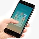 povoljno Maske/futrole za Huawei-cisic zaslon zaštitnik za jabuka iphone xs max / iphone xs / iphone xr kaljeno staklo 1 kom prednji zaslon zaštitnik visoke razlučivosti (hd) / eksplozija dokaz / ultra tanki
