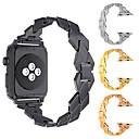 ieftine Momeală Pescuit-Uita-Band pentru Apple Watch Series 5/4/3/2/1 Apple Catarama moderna Oțel inoxidabil Curea de Încheietură