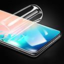 رخيصةأون حافظات / جرابات هواتف جالكسي A-Samsung GalaxyScreen ProtectorA6 (2018) (HD) دقة عالية حامي كامل للجسم 1 قطعة تبو هيدروجيل