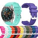 povoljno Maske/futrole za Huawei-Pogledajte Band za Huawei Watch GT / Watch 2 Pro Huawei Sportski remen Silikon Traka za ruku
