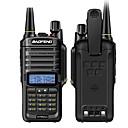 ieftine Walkie Talkies-noul upgrade baofeng uv-9r plus walkie talkie 10w 4800mah vhf uhf dublu bandă portabilă două moduri radio rezistent la apa fm transmițător digital portabil