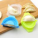 رخيصةأون أدوات & أجهزة المطبخ-PP(بولي بروبلين) أداة زلابية قبضة مريحة خلاق المطبخ الإبداعية أداة أدوات أدوات المطبخ الزلابية 2pcs