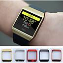 povoljno Remenje za Fitbit satove-ultra-tanak modni mekani tpu zaštitnik kućišta za fitbit ionski pametni sat