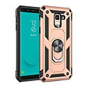 voordelige Galaxy J7(2017) Hoesjes / covers-koffer voor samsung galaxy a20e / a7 (2018) met standaard / schokbestendige achterkant hoes harde pc voor Galaxy a9 (2018) / a10 (2019) / a30 (2019) / a40 (2019) / a50 (2019) / a70 (2019) / a90 (2019)