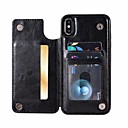 voordelige iPhone-hoesjes-voor apple iphone 5g 6g 6plus 7g 7plus 8g 8plus iphone x iphone xs iphone xr iphone xs max magnetische lederen portemonnee schokbestendig case cover