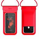 povoljno Maske/futrole za Xiaomi-Θήκη Za Univerzális Univerzális Vodootpornost Vodootporna torbica Jednobojni Mekano TPU