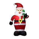 お買い得  ホームデコレーション-クリスマス 休暇 綿織物 ミニ アイデアジュェリー クリスマスの飾り