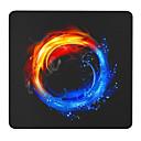 رخيصةأون بادة ماوس الكمبيوتر-غير زلة لوحة الماوس الملونة المستطيل للمنازل والمكاتب مكتب الألعاب