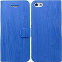 olcso iPhone 6 Plus tokok-Apple iphone 5 / iphone 5se márvány pu bőr mindenfajta támogatással iphone 5 / se / 5c / 5/4 / 4s