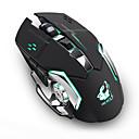 povoljno Miševi-punjivi bežični tihi predvodnik s mišem, USB miš, optički miš za PC