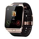 ieftine Ceasuri Smart2-DZ09 Barbati femei Uita-te inteligent Android Bluetooth Monitor Ritm Cardiac Smart Anti pierdere ECG + PPG Cronometru Pedometru Reamintire Apel Monitor de Activitate