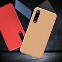 povoljno Maske/futrole za Xiaomi-Θήκη Za Xiaomi Xiaomi Redmi Note 5 Pro / Xiaomi Pocophone F1 / Xiaomi Redmi 6 Pro Otporno na trešnju / Ultra tanko / Mutno Stražnja maska Jednobojni Mekano TPU / Xiaomi Redmi Note 4X