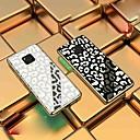رخيصةأون Huawei أغطية / كفرات-غطاء من أجل Huawei Huawei Nova 3i / هواوي نوفا 4 / هواوي نوفا 4e IMD غطاء خلفي قرميدة قاسي أكريليك