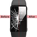 povoljno Remenje za Fitbit satove-Θήκη Za Fitbit Fitbit Charge 3 Silikon Fitbit