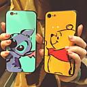 voordelige iPhone 5 hoesjes-hoesje Voor Apple iPhone XS / iPhone XR / iPhone XS Max Patroon Achterkant Cartoon Hard Gehard glas
