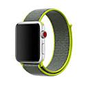 povoljno Muški satovi-moda jednostavna zamjena najlon traka narukvicu bend narukvica za jabuka sat