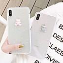 رخيصةأون أغطية أيفون-الحال بالنسبة لتفاح iphone xr / iphone xs max لمعان الغطاء الخلفي الكرتون / الصلبة tpufor الصلب الملونة فون 6 / iphone 6 زائد / iphone 6s 7 8plus x xs xsmax xr
