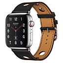 billige Apple Watch-remmer-armbånd for apple watch series 5/4/3/2/1 apple business band ekte lær armbånd