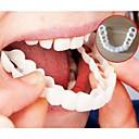povoljno Oralna higijena-izbjeljivanje snap savršen osmijeh zubi lažni zub poklopac na osmijeh instant zubi kozmetičke njege proteze za gornju jednu veličinu odgovara