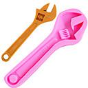 ieftine Ustensile & Gadget-uri de Copt-1 buc silicagel Adorabil Bucătărie Gadget creativ Reparații Tort Pentru ustensile de gătit Materiale pentru torturi Instrumente de coacere