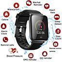 رخيصةأون ساعات ذكية-stq9 الذكية ضغط الدم رصد معدل ضربات القلب النوم مراقب اللياقة البدنية trakcer رياضة الرجال النساء سوار لالروبوت ios