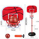 رخيصةأون أدوات الحمام-ألعاب كرة السلة الرياضة للأطفال ألعاب هدية 1 pcs