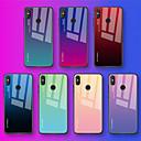 povoljno Zaštitne folije za Xiaomi-Θήκη Za Xiaomi Xiaomi Redmi Note 6 / Xiaomi Pocophone F1 / Xiaomi Redmi 6 Pro IMD Stražnja maska Prijelaz boje Tvrdo TPU / Xiaomi Mi 6