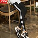 povoljno Maske/futrole za Huawei-Žene Elastan Sportski Kratke hlače Donji Yoga Trčanje Pilates Sposobnost Biciklizam / Bicikl Prozračnost Quick dry Puha Jednobojni / Rastezljivo
