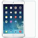ieftine Ecrane Protecție Tabletă-ecran protector pentru Apple ipad pro 9.7 '' sticlă călită 1 buc. protector ecran frontal duritate înaltă definiție (hd) / 9h duritate / 2.5d margine curbată