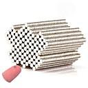 povoljno Raspberry Pi-250 pcs Magnetne igračke Snažni magneti S magnetom Magnetic Sticker Mini Igračke za kućne ljubimce Poklon