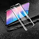 رخيصةأون Xiaomi أغطية / كفرات-حامي الشاشة ل xiaomi xiaomi mi 9 / xiaomi mi 9 se كامل الزجاج المقسى 1 قطعة حامي الشاشة الأمامية عالية الوضوح (HD) / انفجار برهان / رقيقة جدا