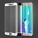 tanie Etui / Pokrowce do Samsunga Galaxy S-folia ochronna na samsung galaxy s7 edge / s7 / / s6 edge / s6 edge plus 3d zakrzywione pełne szkło hartowane 1 szt folia ochronna przednia wysoka rozdzielczość (hd) / 9 h twardość /