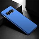 voordelige Galaxy S7 Edge Hoesjes / covers-ultradunne anti-fingerprint en minimalistische harde pc-hoes voor Samsung Galaxy S10 / Galaxy S10 plus / Galaxy S10 e / Galaxy S10 5g