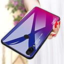 povoljno Maske/futrole za Xiaomi-Θήκη Za Xiaomi Xiaomi Redmi 7 / Redmi Note 7 / Redmi K20 Pro Zrcalo Stražnja maska Jednobojni Tvrdo Kaljeno staklo