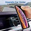 رخيصةأون حامل سيارة-floveme سيارة جبل حامل الهواء منفذ مصبغة المغناطيسي حامل