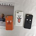 رخيصةأون حافظات / جرابات هواتف جالكسي A-الحال بالنسبة لتفاح iphone 6 / iphone xs max نمط الغطاء الخلفي الكرتون البلاستيك الصلب لفون 6 / iphone 6 plus / iphone 6s