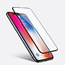 voordelige iPhone XR screenprotectors-AppleScreen ProtectoriPhone XS 9H-hardheid Voorkant screenprotector 1 stuks Gehard Glas
