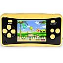 ieftine Accesorii Wii-qs-4 consola portabila portabila de joc pentru copii sistem de jocuri arcade console player video cu 2.5 culori lcd si 182 jocuri clasice retro built-in mare cadou de ziua de nastere pentru copii