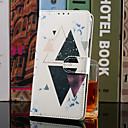رخيصةأون Huawei أغطية / كفرات-غطاء من أجل Huawei Huawei P20 / Huawei P20 Pro / Huawei P20 lite محفظة / حامل البطاقات / مع حامل غطاء كامل للجسم حجر كريم قاسي جلد PU