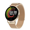 رخيصةأون ساعات ذكية-t7 smartwatch الفولاذ المقاوم للصدأ bt اللياقة البدنية تعقب دعم دعم / رصد معدل ضربات القلب / ضغط الدم الرياضة الساعات الذكية لسامسونج / فون / هواتف أندرويد