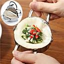 رخيصةأون أدوات & أجهزة المطبخ-الفولاذ المقاوم للصدأ أداة زلابية قبضة مريحة أفضل جودة خلاق أدوات أدوات المطبخ الزلابية 1PC