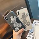 povoljno iPhone maske-kutija za Apple iPhone xr / iphone xs max uzorak / prozirna stražnja korica crtani mekani tpu za 6 6 plus 6s 6splus 7 8 7plus 8plus x xs