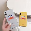 povoljno iPhone maske-kutija za Apple iPhone xr / iphone xs max uzorak / prozirna stražnja korica životinja / crtani film meki tpu za iphone x xs 8 8plus 7 7plus 6 6plus 6s 6s plus