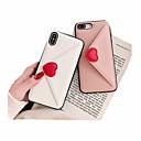 رخيصةأون Huawei أغطية / كفرات-الحال بالنسبة لتفاح iphone xs max / iphone x glitter shine الغطاء الخلفي كلمة / عبارة الثابت tpufor iphone 6 / iphone 6 plus / iphone 6s 7 8plus x xs xsmax xr