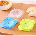 رخيصةأون أدوات & أجهزة المطبخ-PP(بولي بروبلين) أداة زلابية قبضة مريحة خلاق المطبخ الإبداعية أداة أدوات أدوات المطبخ الزلابية 4PCS