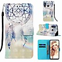 voordelige Hoesjes / covers voor Sony-case voor sony xperia xa3 / sony xperia l3 patroon / flip / met standaard full body cases cartoon hard pu leer voor xperia l2 / sony xperia xa1 / sony xperia xa2