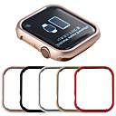 billige Apple Watch-remmer-Etui Til Apple Apple Watch Series 4 / Apple Watch Series 4/3/2/1 / Apple Watch Series 3 Metall Apple