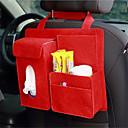 رخيصةأون جسم السيارة الديكور والحماية-سيارة التصميم حقيبة التخزين سيارة منظم الأنسجة مربع الحقيبة حقيبة المقعد الخلفي التخزين